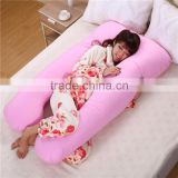 Alibaba Supply Cozy Comfort Body Pillow Throw Pillow Pregnancy Pillow