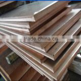 c1100 c11000 1mm 2mm 3mm thick plating tin clad copper sheet/coils price for per meter/kg