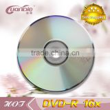 UPL High capacity blank CD DVD+/-R