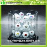 DDX-214 Trade Assurance Modern Golf Ball Display Case