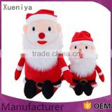 Promotional Top Quality Lovely Christmas Elf Plush Toy