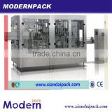 Triple Mineral Water Bottling Production Line / Automatic Bottled Water Production Equipment