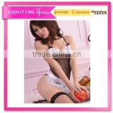 CSW4247 Fashion Sexy Costumes Sexy Maidservant Uniform For Teen Girls