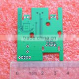 LiPo rider Solar Charger shield PCB Board Empty for Arduino