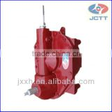 INquiry about Ratio Reduction Gear Box Transmission