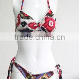 DS-025 new design sexy carnival party dance bikini