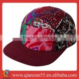 5 panel door cap 5 panels cotton twill cap brand new hat brand names accessories hats