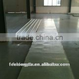 fiberglass reinforced plastic sheet and panels