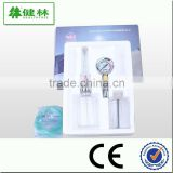 Medical Japan Style Medical Aluminum Oxygen Regulator