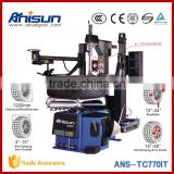 super automatic tire changer for sale machine to assemble and disassemble used tires 1200mm 3 years warranty time