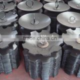 plow disk---30MnB steel ----spare part of plough ---new --agricultural tools parts-- agricultural equipment
