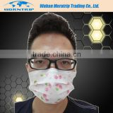 3 Ply Nurse Face Mask protective Disposable Surgical cartoon printed medical mask