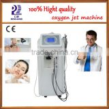 Improve Allergic Skin Ance/scar/wrinkle Removal/skin Rejuvenation Water Anti-aging Oxygen Jet Peel Machine