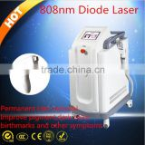 laser removal 808 pernament hair removal beauty machine