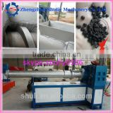 recycle plastic granules making machine/ PE PP film pelletizing machine / film granulating machine 0086-13703827012
