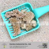 cat box filler granule