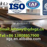 hot rolled steel sheet used for steel column piling bar steel structure