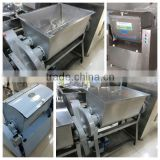 High strength stainless steel hand crank bread dough mixer with good price and high efficient