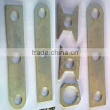 stamping mould for Railway locomotives and turnouts