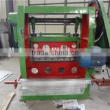 Alibaba China manufacturer best price and high quality expand metal mesh machine