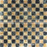 High Quality Granite Mosaic Blue Pearl Tiles For Bathroom/Flooring/Wall etc & Best Marble Price