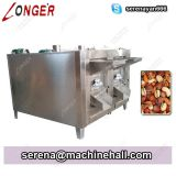 2019 Batch Type Almond Pistachio Roasting Machine Stainless Steel