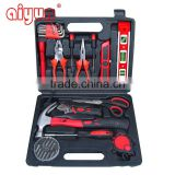 34pcs Multi Function Home Screwdriver Tool Set hand tools kit household plier wrench