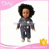 Made in china with high quality can customized real 18 inch felicity american girl doll clothes