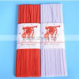 high tenacity elastic webbing, paper card elastic band for clothes