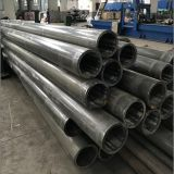E355 ST52  cold drawn steel tube ready to hone pipe