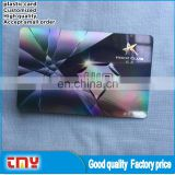 Cheap PVC Playing Card, Waterproof PVC Playing Card, Plastic PVC Playing Card With Hologram