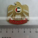 46th UAE National Day national emblem custom sticker