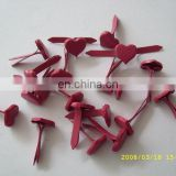 heart shape cotter pin hinge pin