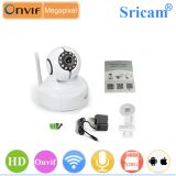 Sricam SP011 720p H.264 128G TF Card indoor wireless  wifi IP camera