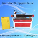 Affordable price MDF carving CNC router  for wood crafts& sign making ,CNC router 1212 price for wood logo making