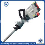 Hot sale Cheap spare parts China 65mm electric demolition jack hammer (HWZG Manufacturer sale)