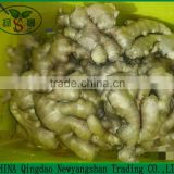 Healthy fresh air dry ginger with high quality/professional suppliers 250G UP