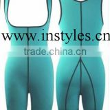 Full Body Shaper Ultra Sweat Gym Fitness Thermal Body Suit                                                                         Quality Choice