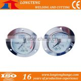 Oxygen Fuel Gas Pressure Gauge Apply To Gas Supply Systems