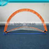 Portable Pop up Mini Soccer Goal Net