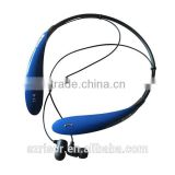 2015 New Wireless Bluetooth Headset Headphone Earphone