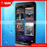 Top quality 9H anti shock Anti-burst For Blackberry Z30 Tempered Glass Screen Protector electronics