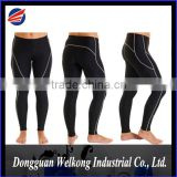 SPORT EQUIPMENT MEN NYLON POLYESTER COMPRESSION QUICK DRY PANTS                                                                         Quality Choice