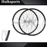 29ER Disc Brake Carbon MTB Bike Wheelset 28mm Depth 35mm Width Carbon Wheels Mountain Bike