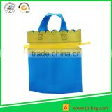 JUNBNAG bussiness promotion non-woven gift bag