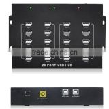 Industrial USB HUB 20ports High-Power USB HUB for Bitcoin Mining                                                                         Quality Choice