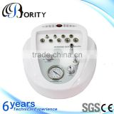 new product 2015 CE Certificate remove dead skin diamond dermabrasion BRT-1025B facial beauty machinery