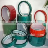Small roll of tapes, heat resistant tape for sublimation