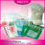 china supplier Plastic vaccum Packaging Bag