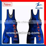 Healong Any Custom Design Used Wrestling Mats For Sale